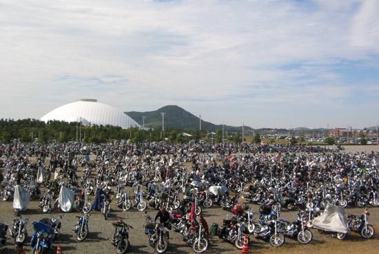 バイブスミーティング 2008山口