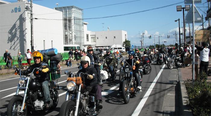 バイブスミーティング 2009新潟