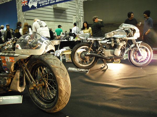 横浜ホットロッドショー 2011