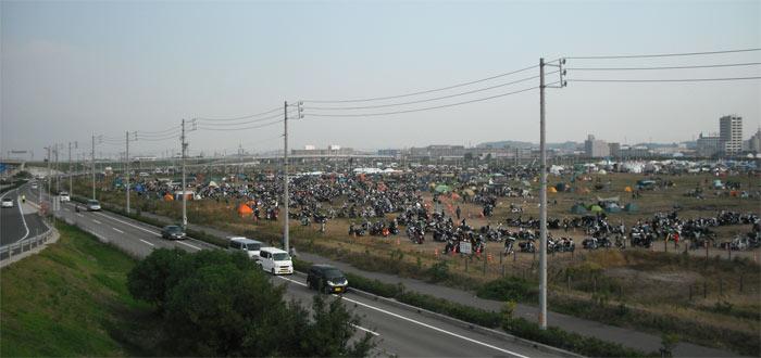 バイブスミーティング2011