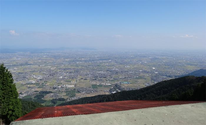 池田山ツーリング