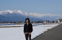信州・安曇野の旅