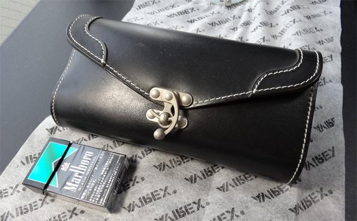 デグナー製ツールバッグ