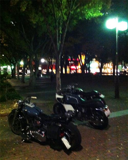 名古屋 MIDNIGHT RUN