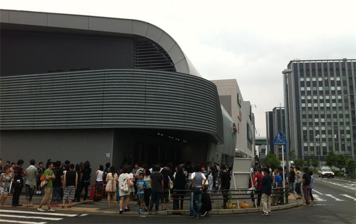 ZIP名古屋 黒夢ライブ