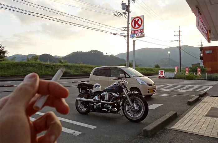 静岡ツーリング