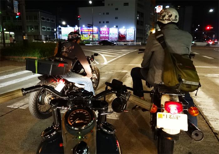 名古屋ナイトクルーズ