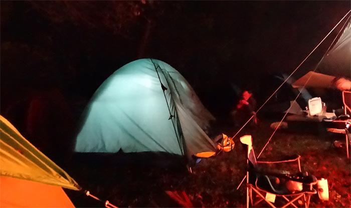 三河魂キャンプミーティング