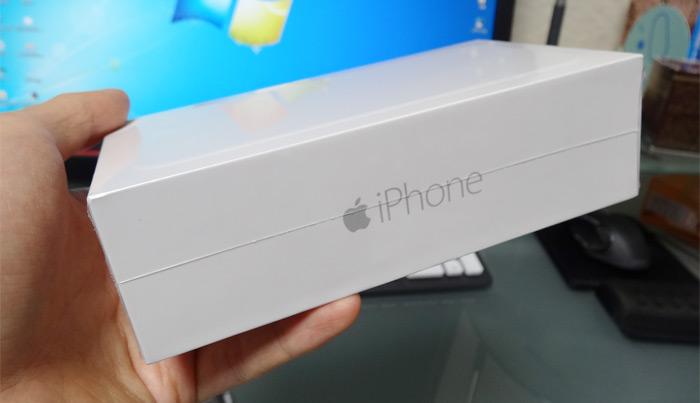 シムフリーiPhone6