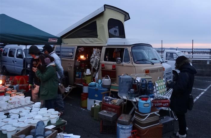浜名湖2&4スワップミート