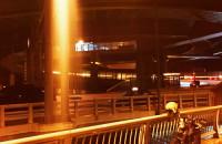 名古屋高速黒川IC