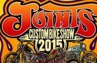 ジョインツ カスタムバイクショー2015