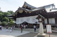 東京観光4 靖国神社・皇居周辺