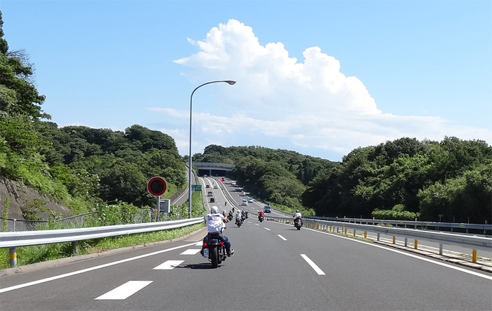 第一回 名古屋走り