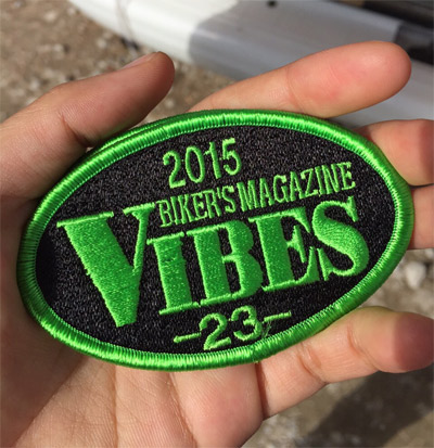 VIBES MEETING 福岡