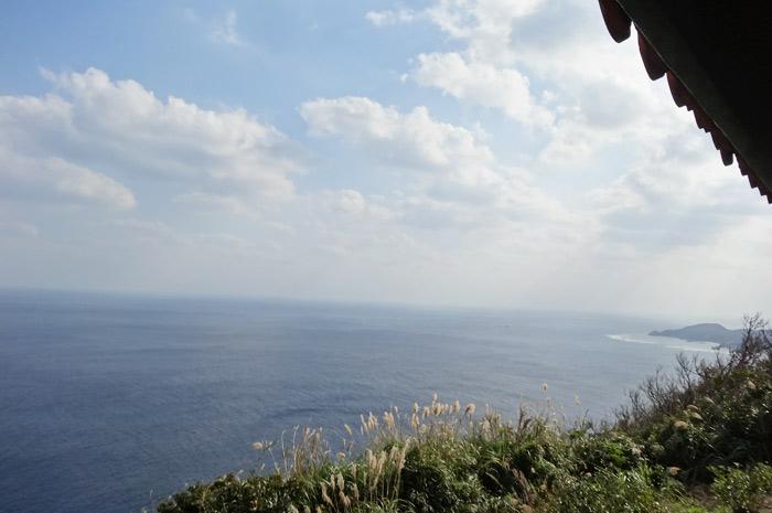 渡嘉敷島ツーリング