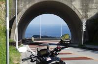 沖縄ツーリング 4日目(海中道路・ニライカナイ橋)
