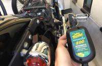 バッテリーテンダー800 取り付けてみた