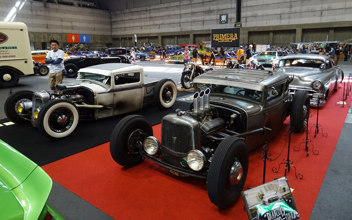 speedandcustomshow