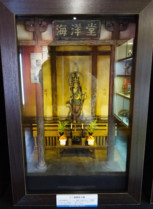 滋賀長浜 海洋堂ミュージアム