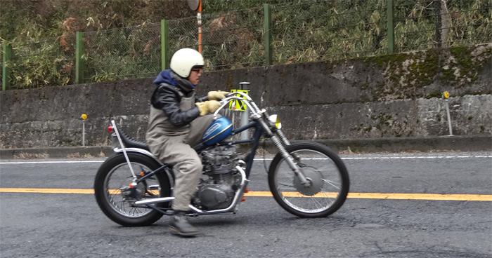 鬼岩ニューイヤーズミーティング2013