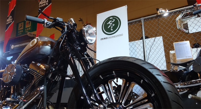ジョインツカスタムバイクショー2013