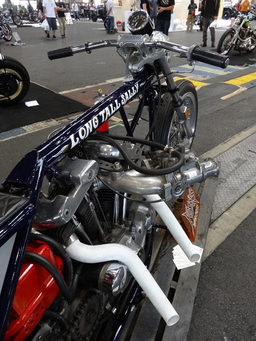 名古屋 SPEED AND CUSTOM SHOW 2013