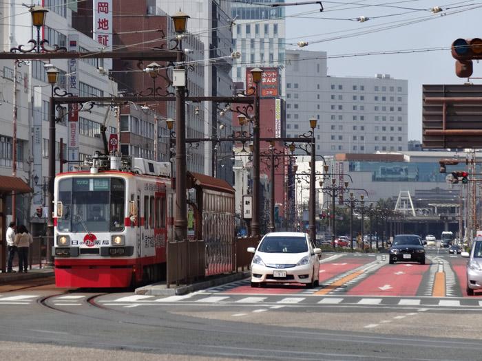 豊橋路面電車