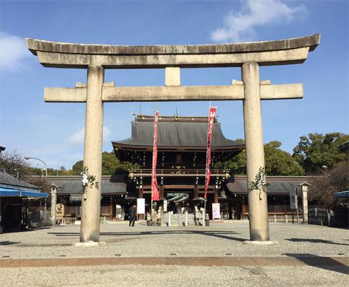 真澄田神社
