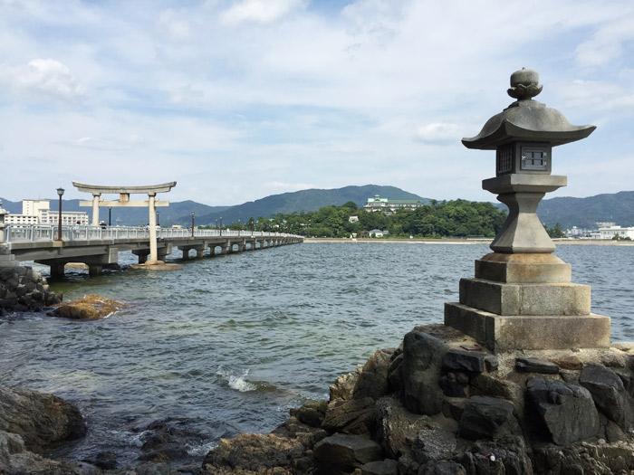 伊良湖ビートルドライブ