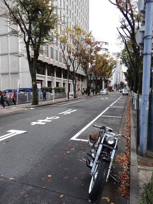 名古屋走りツーリング