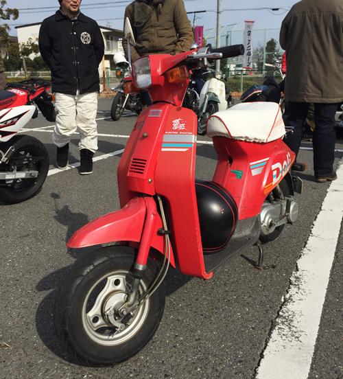 裏名古屋走り 2nd