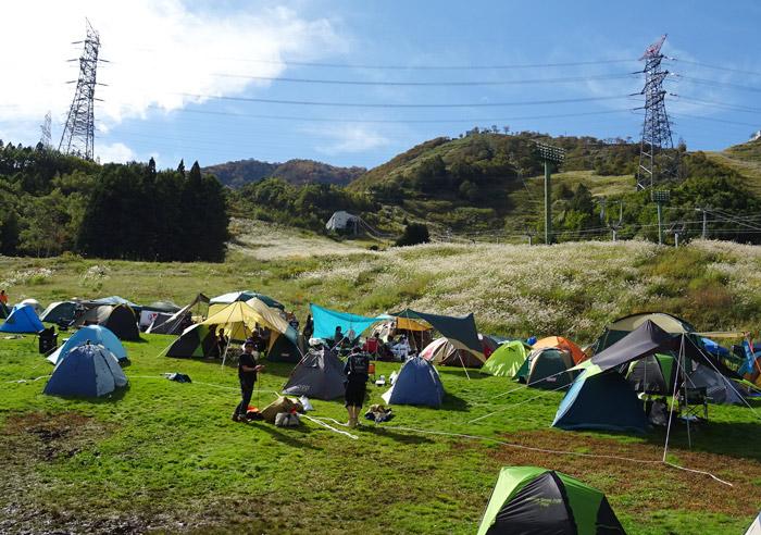 バイブズミーティングキャンプ