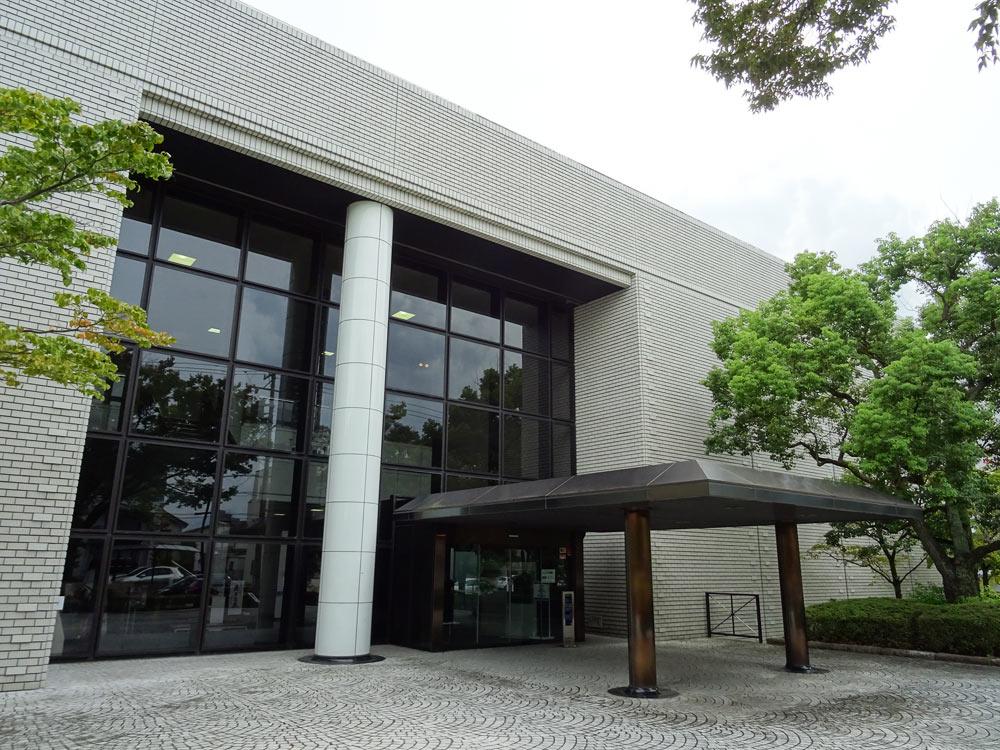 トヨモーター展 刈谷市美術館