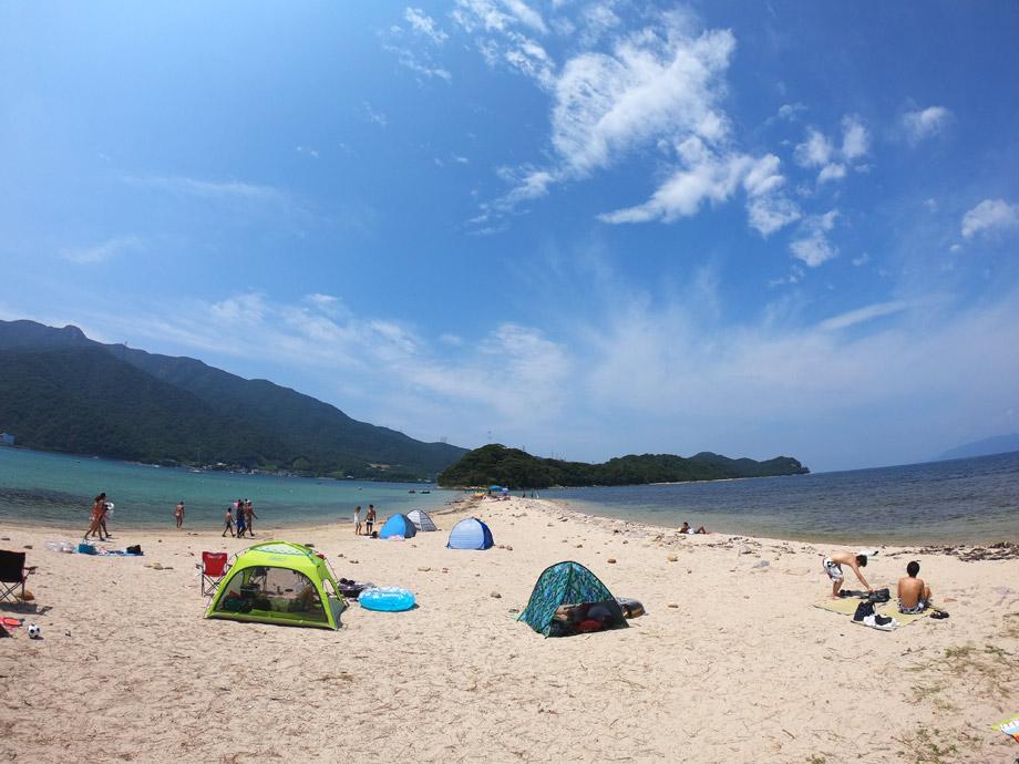 敦賀 水島
