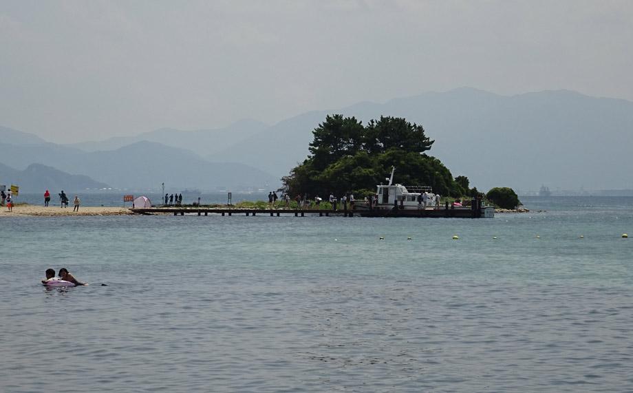 福井 水島