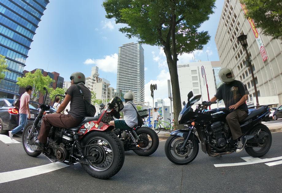 名古屋走りFINAL