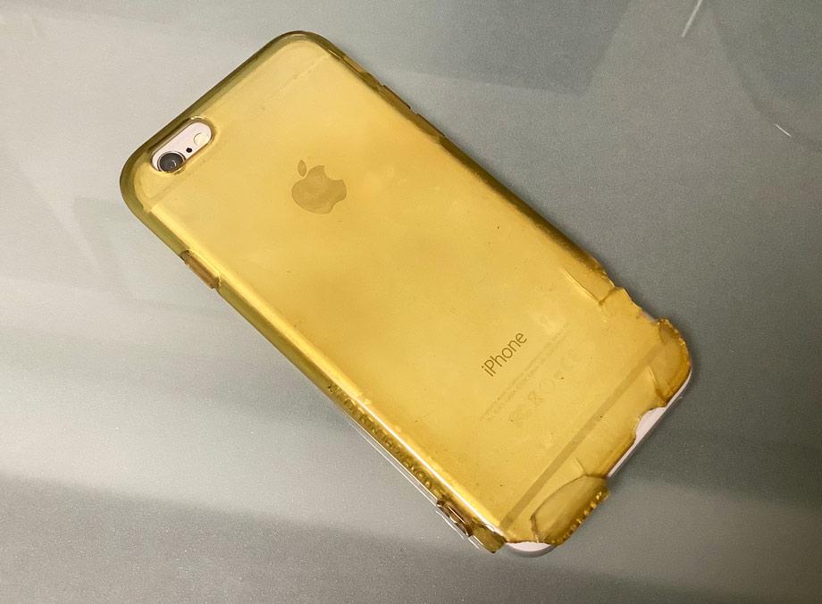 iPhoneケース ハーレー