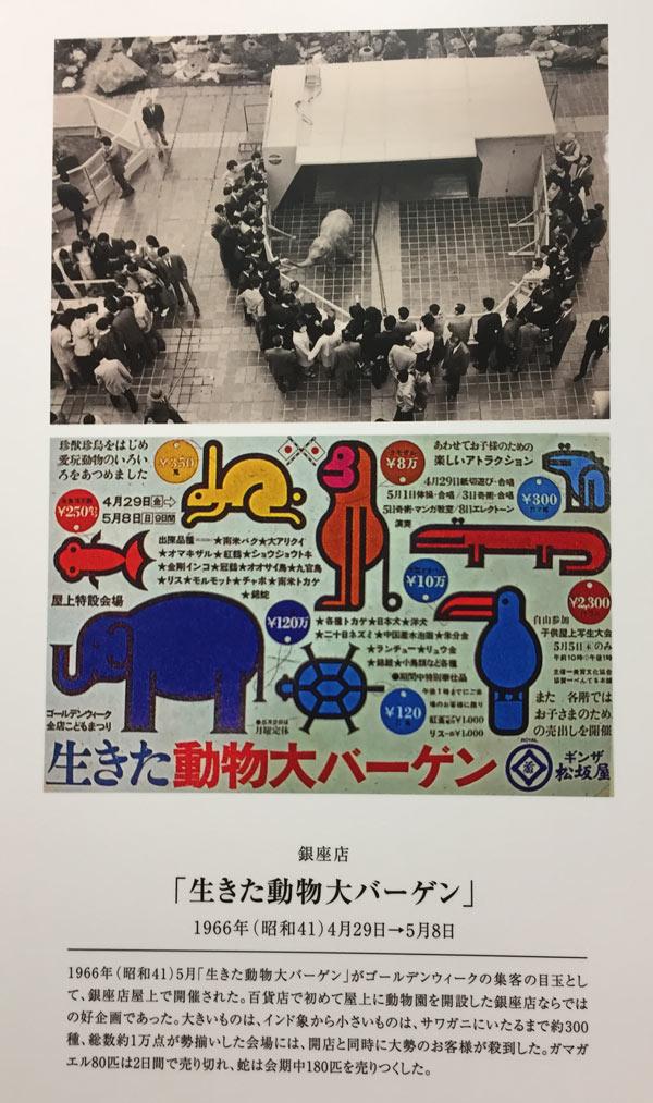 松坂屋屋上遊園の歴史