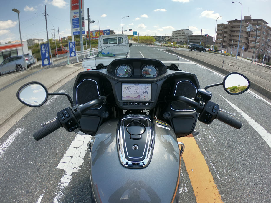 オートプラネット名古屋 試乗
